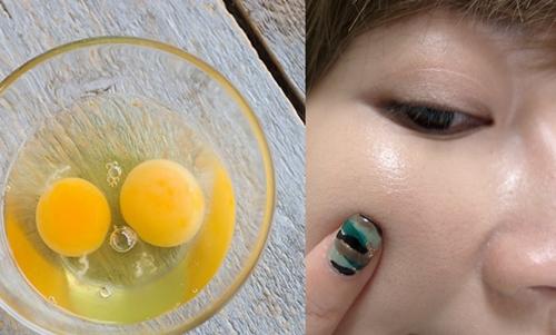 các cách làm mặt nạ dưỡng da tại nhà